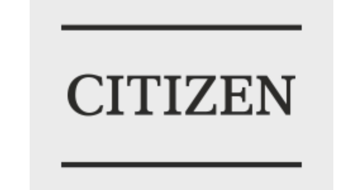 Citizen férfi karóra AN8052 55E