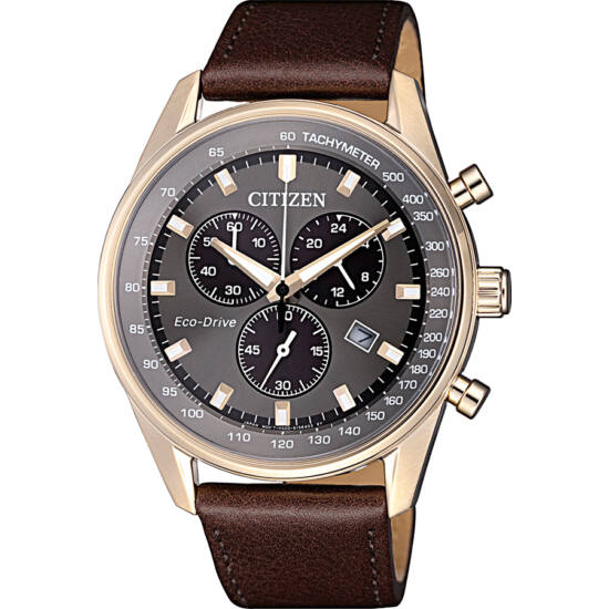 CITIZEN AT2393-17H karóra