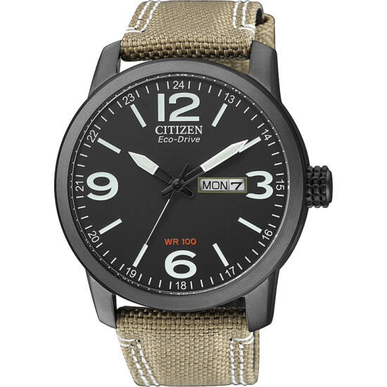 CITIZEN BM8476-23E karóra