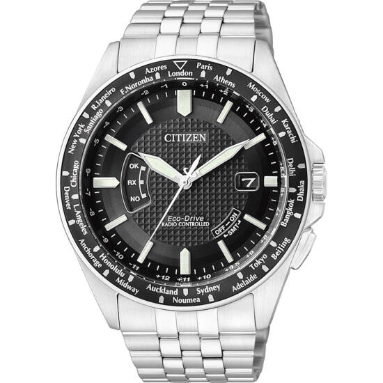 CITIZEN CB0021-57E karóra