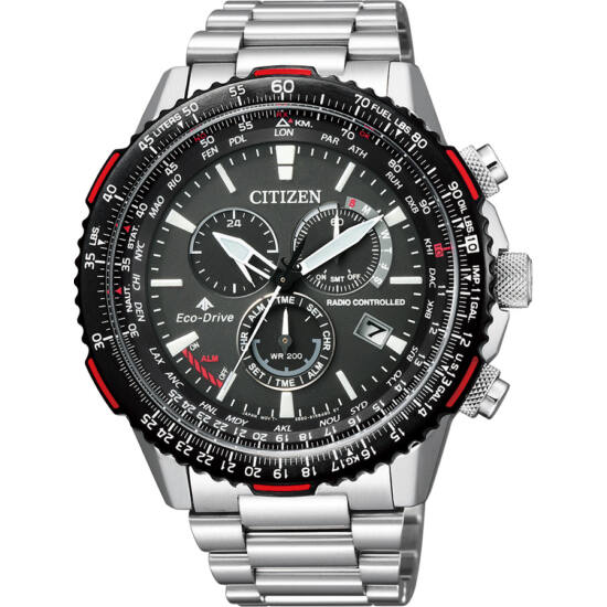 CITIZEN CB5001-57E karóra