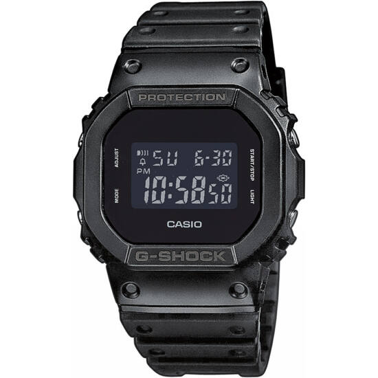 CASIO DW-5600BB-1 karóra