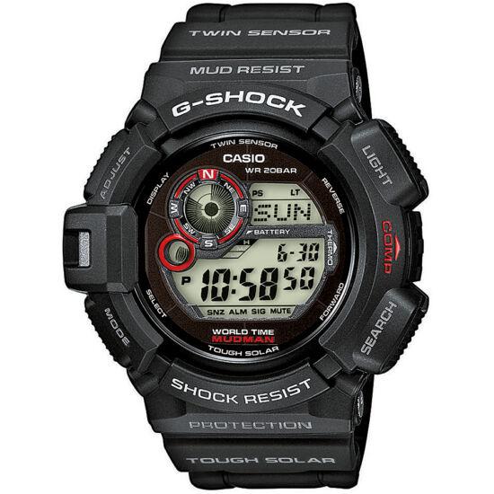CASIO G-9300-1 karóra