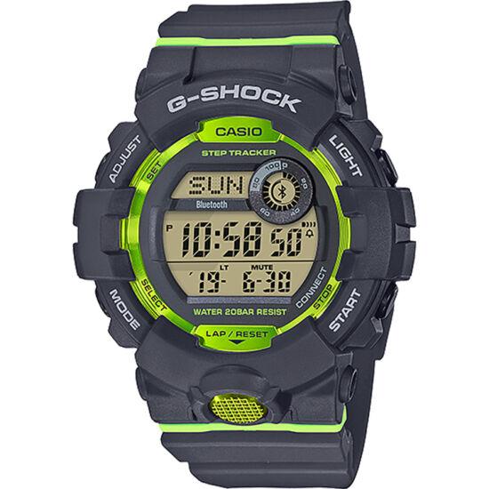 CASIO GBD-800-8 karóra