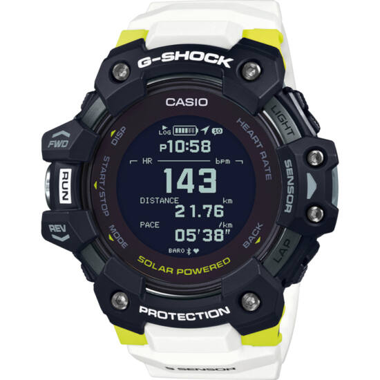 CASIO GBD-H1000-1A7 karóra
