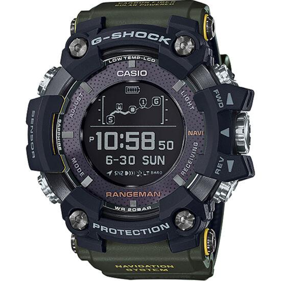 CASIO GPR-B1000-1B karóra
