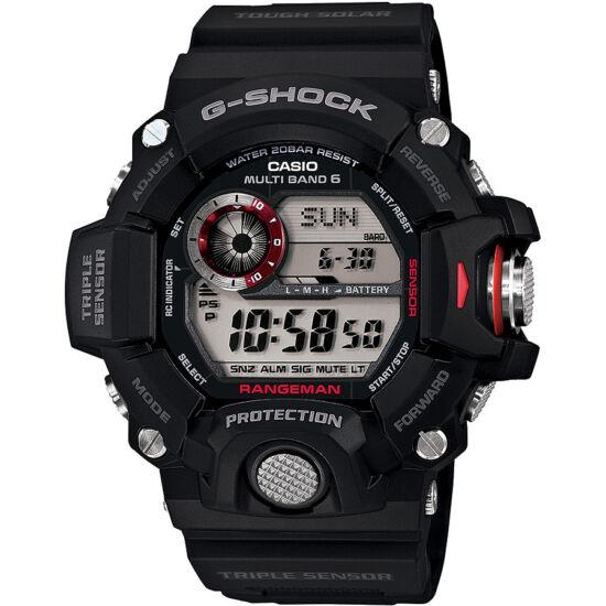 CASIO GW-9400-1 karóra