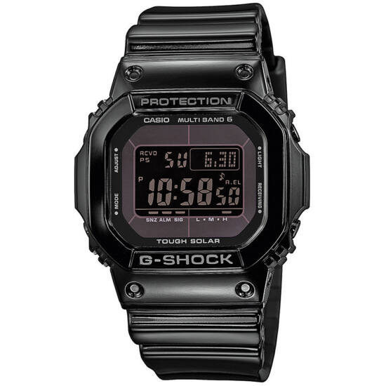 CASIO GW-M5610BB-1 karóra